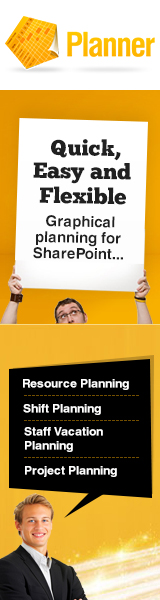 Planner web part for SharePoint
