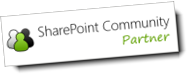 Pentalogic is a SharePoint Community Partner member