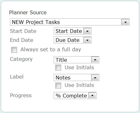 Sharepoint planner webpart gantt chart planner source