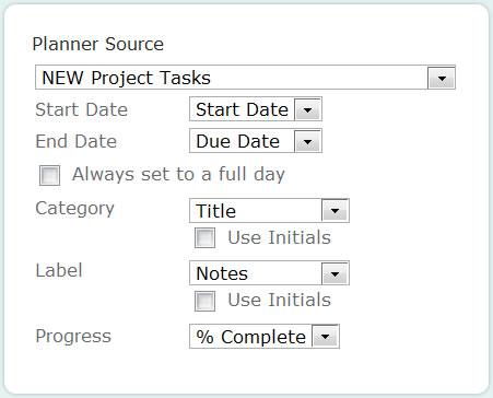 Sharepoint planner webpart gantt chart planner source